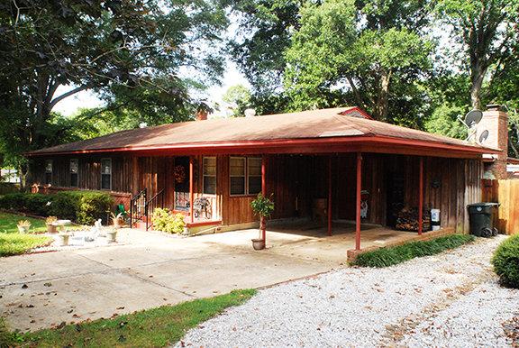 CUSTOM HOME IN BARTLETT! 3047 Keats Road, Bartlett, Tennessee 38134