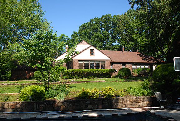 Fantastic Home and ± 36 Acres in Arlington! 3236 Chambers Chapel Road