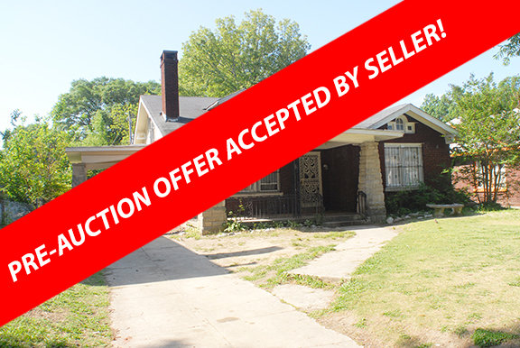 GREAT RENTAL PROPERTY! Selling with no reserve!