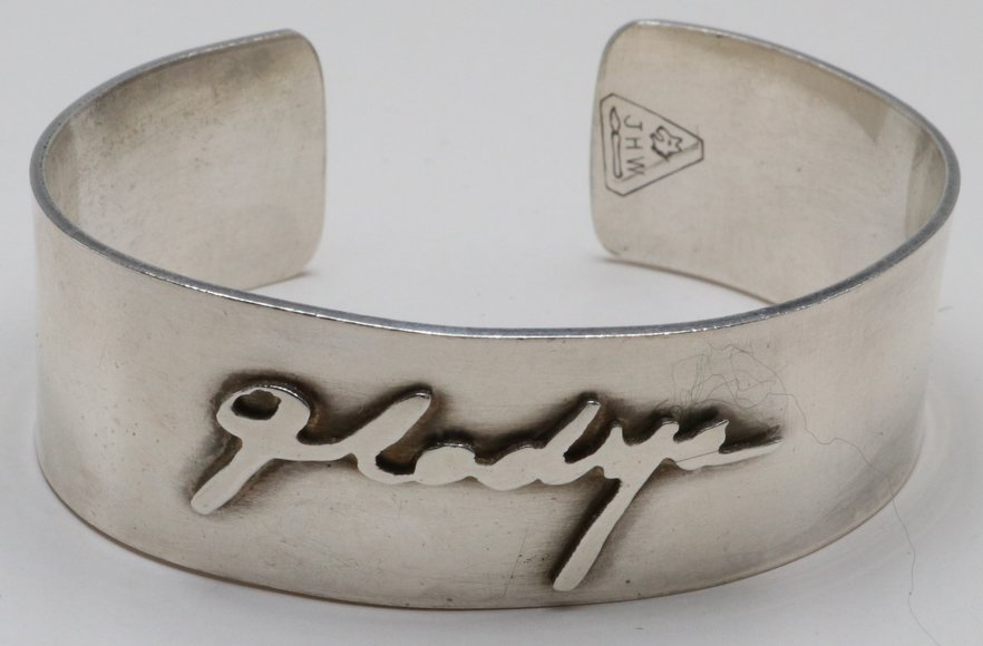 Alderfer Online - Native American and Sterling Silver Jewelry Auction: 2-26-19