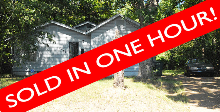 Investment Property! 2850 Southern Ave., Memphis, TN
