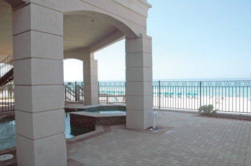 Palazzo Del Mare – Luxury Gulf Front Estate in Destin, FL
