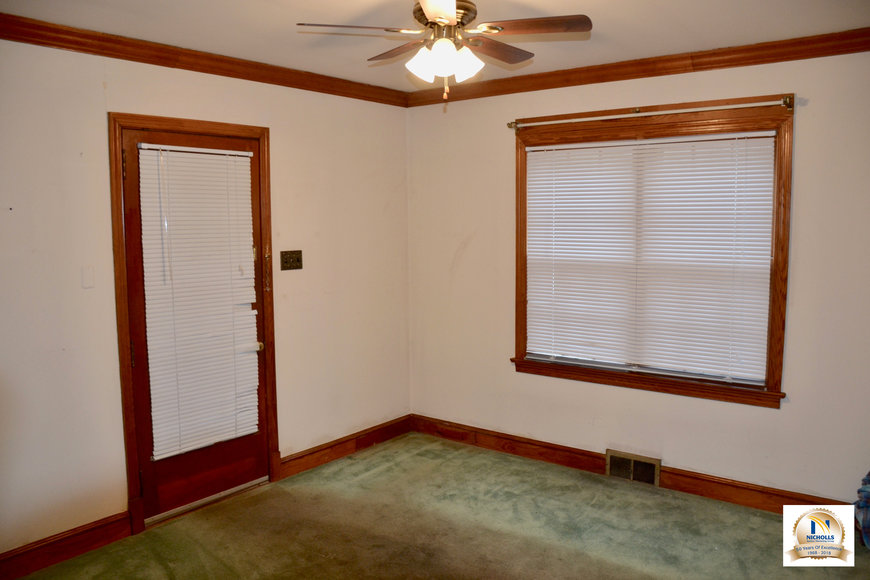 Featured Image for Solid 2 BR/1 BA Home w/Basement on 1/2 Acre Lot Just off of Rt. 208/Downtown Mineral, VA