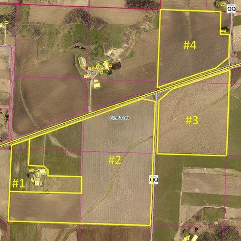 189 Acre Farm- Live & Online Real Estate