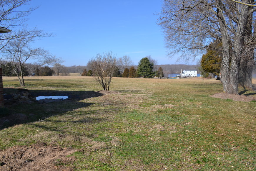 Featured Image for 3 BR/2 BA Home w/Outbuilding on 14.5 +/- Acres on Gordon Rd. Across From  Ni River Reservoir