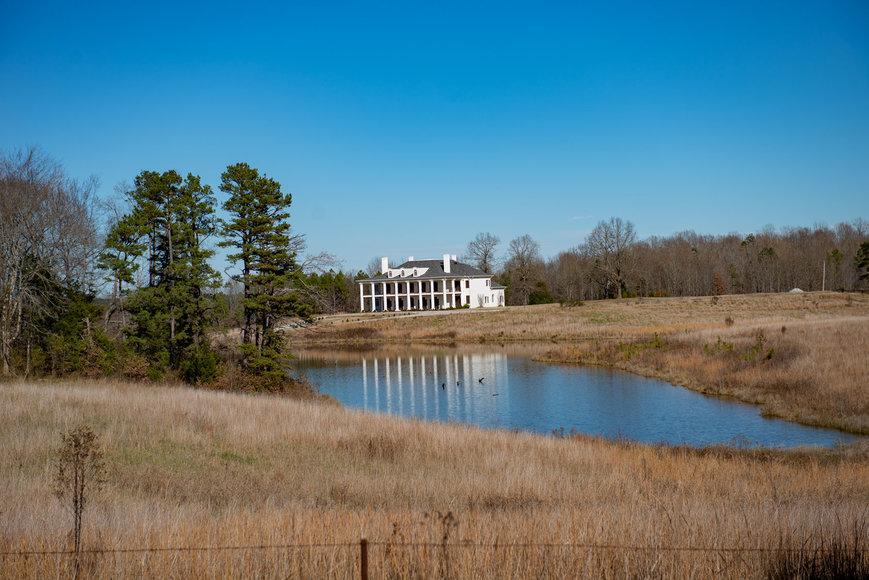 Winwood Farms Estate