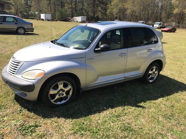 Bankruptcy Car Auction