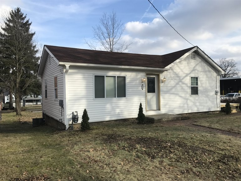 RENOVATED HOME AUCTION