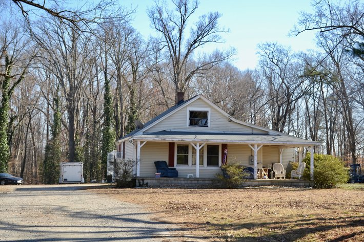Image for 3 BR/2 BA Home on 6+ Acres Fronting Courthouse Rd. (Rt. 208)--Spotsylvania County, VA