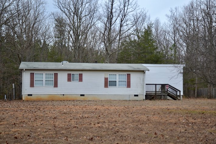 Image for 3 BR/2 BA Home on 3 +/- Acres in Spotsylvania County, VA