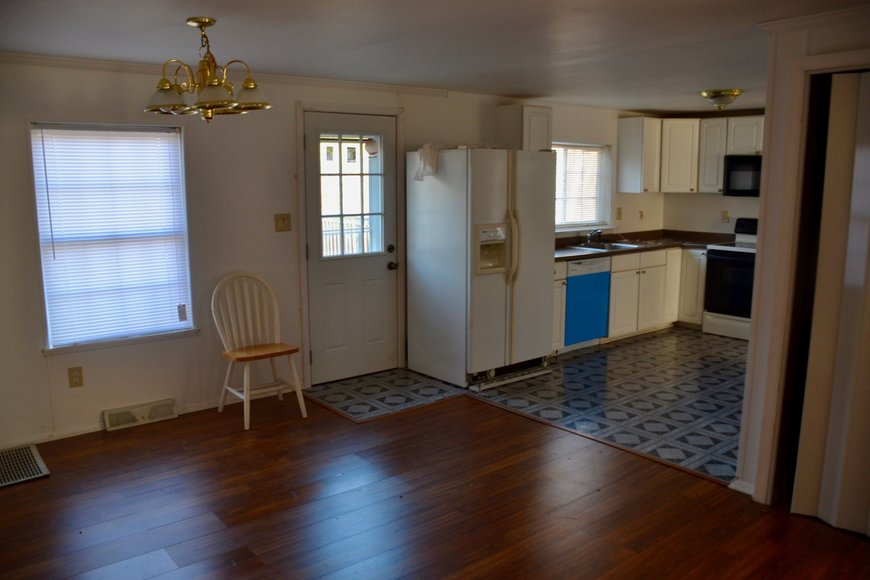 Featured Image for 3 BR/2 BA Home on 3 +/- Acres in Spotsylvania County, VA