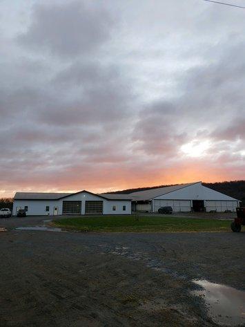 (+/-) 144 Acre Farm Auction - Berks County