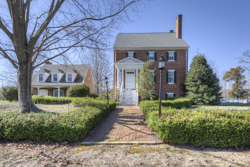 Featured Image for Linden House Plantation on 204 +/- Acres Fronting Rt. 17--Essex County, VA