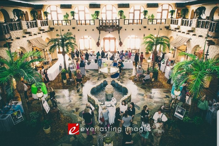 AFFascinating Royal Fashion Show - Spring Luncheon and Auction