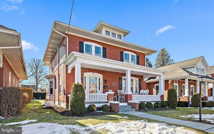 316 East Maple Street - Cleona, PA 17042