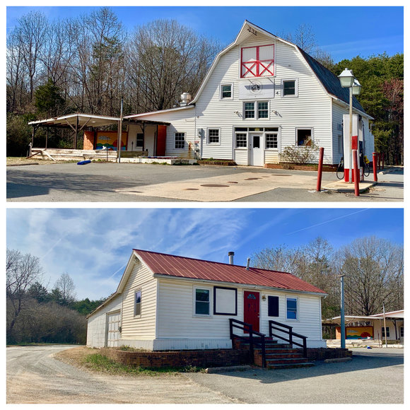 Featured Image for Commercial Building w/Detached Office on 1.48 Acres in Spotsylvania County, VA--Sells to the Highest Bidder!!  ONLINE ONLY BIDDING