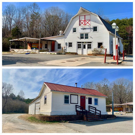 Image for Commercial Building w/Detached Office on 1.48 Acres in Spotsylvania County, VA--Sells to the Highest Bidder!!  ONLINE ONLY BIDDING