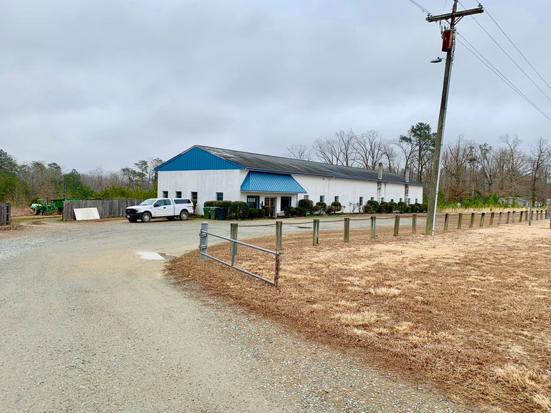 Featured Image for Income Producing Commercial Building on 10 Acres Fronting Rt. 17--Essex County, VA