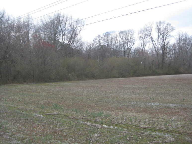 Featured Image for 1.25 +/- Acres w/Dwelling, Shed & 1968 Ford Galaxy--Selling for One Price!!  ONLINE ONLY BIDDING!!