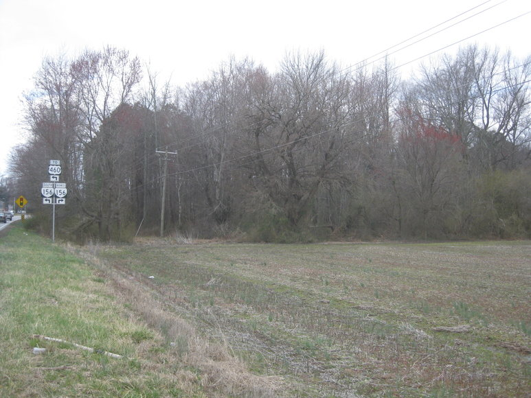 Featured Image for 1.25 +/- Acres w/Dwelling, Shed & 1968 Ford Fairlane--Selling for One Price!!  ONLINE ONLY BIDDING!!