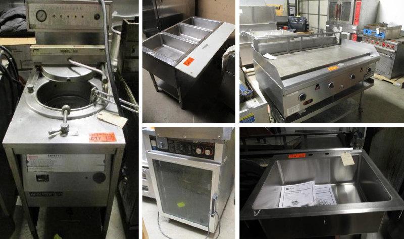 Surplus Restaurant Equipment Bismarck, ND