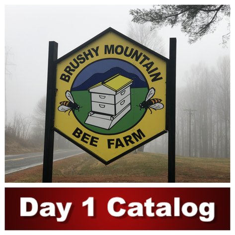 Receivership Auction of Brushy Mountain Bee Farm Day 1 of 2
