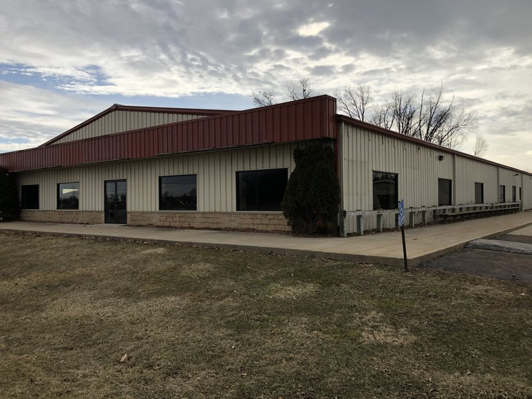 PRIME COMMERCIAL REAL ESTATE AUCTION