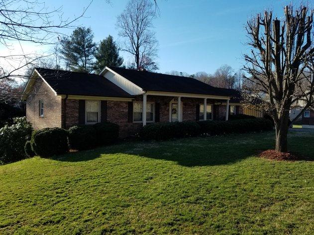 Real Estate Auction - Brammer Estate