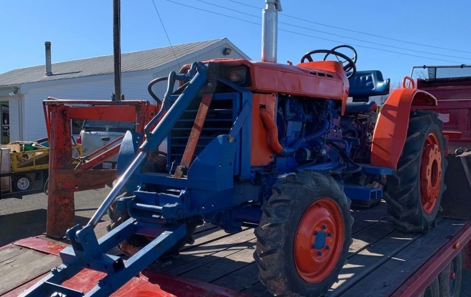 Featured Image for Spring Equipment & Rolling Stock Auction