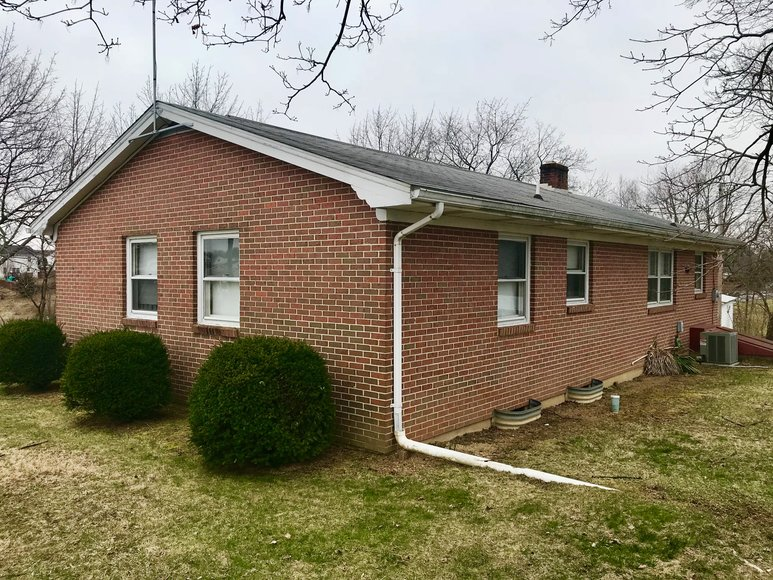 Featured Image for 3 BR Brick Home w/Outbuildings on 5.75 +/- Acres in Berkeley County, WV--SELLS to the HIGHEST BIDDER!!