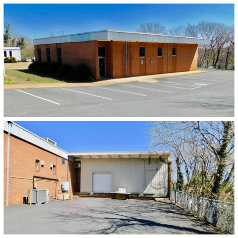 All Brick Commercial Building on Main Street in the Town of Madison, VA--SELLS to the HIGHEST BIDDER!!
