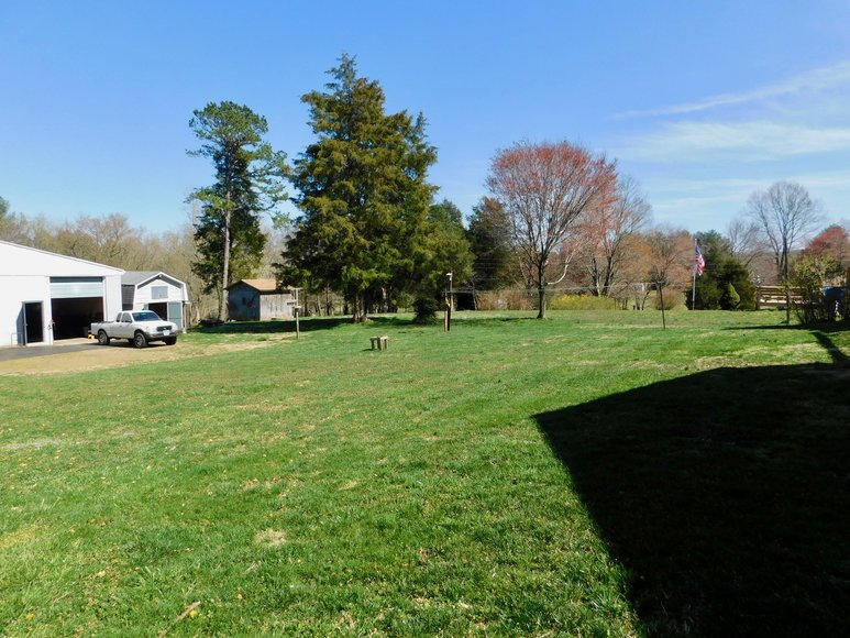 Featured Image for Well built 3 BR/2 BA Brick Home on .83 +/- Acres w/Detached Double Bay Garage/Workshop in Orange County, VA