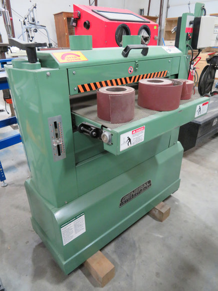 Corsmeier Industrial Excess Equipment Auction
