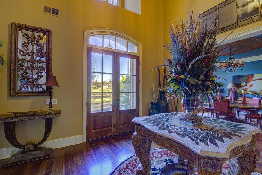 Lexington Manor, Eads TN, Real Estate Auction