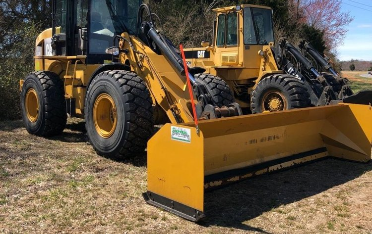 Image for Spring Equipment & Rolling Stock Auction