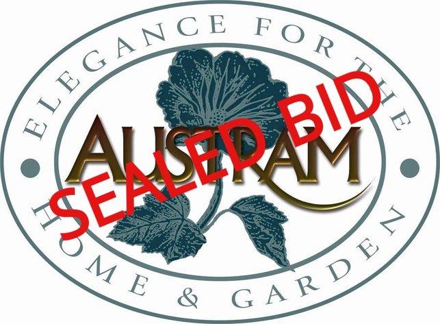 Bankruptcy Sealed Bid Auction of AUSTRAM Trade Name, Etc.