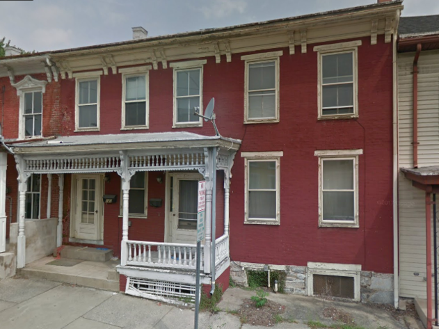 Absolute Real Estate Auction - 141-143 West Main Street in Annville, PA