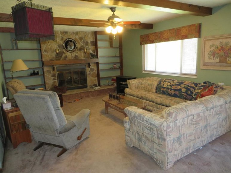 Liberty Township Real Estate Auction