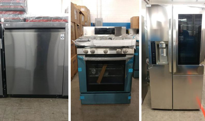 American Specialties Spring Appliance SALE! Appliances | Household | Electronics