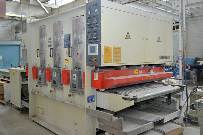 Cast Resin Countertop Manufacturing Line