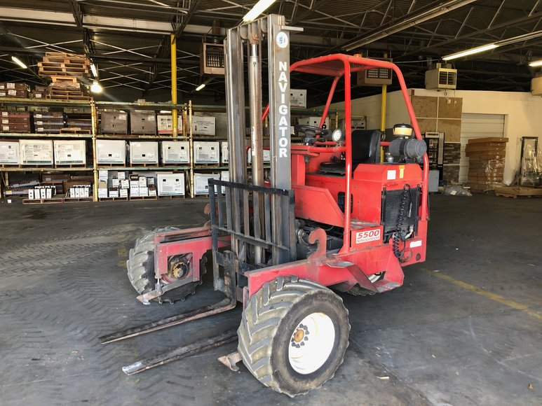 Auction of Hand Crafted Stone, Pavers, Trucks and Much More Marietta, GA