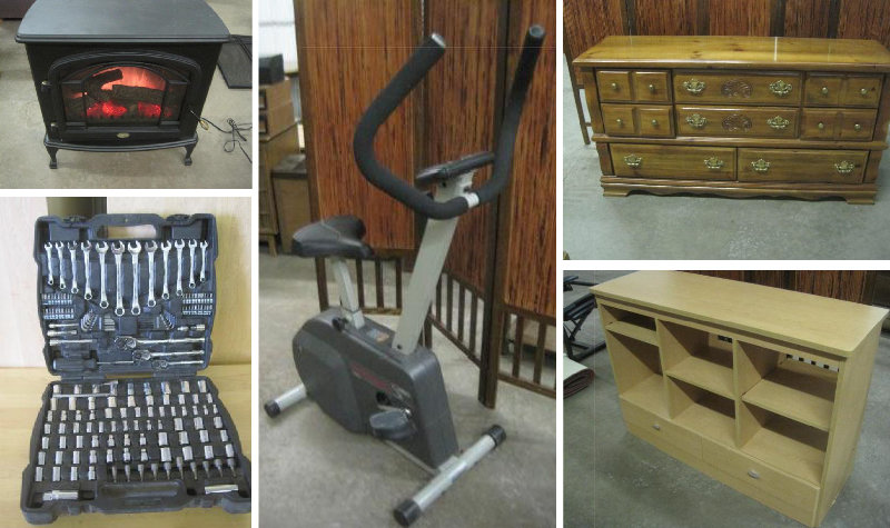 Sauk Rapids Furniture, Nascar Items, Collectibles, Lightup Signs, and More
