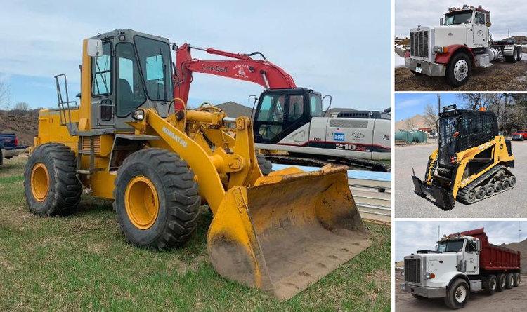 Construction Equipment Bobcat 331 Mini Excavator Asv Rc