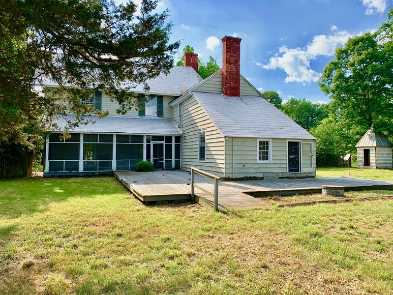 Featured Image for 3 BR/2.5 BA Home on 1.9 +/- Acres in Westmoreland County, VA--SELLS to the HIGHEST BIDDER!!