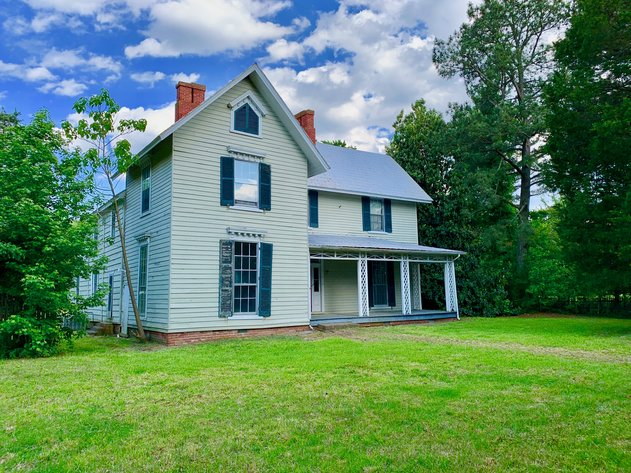 Image for 3 BR/2.5 BA Home on 1.9 +/- Acres in Westmoreland County, VA--SELLS to the HIGHEST BIDDER!!