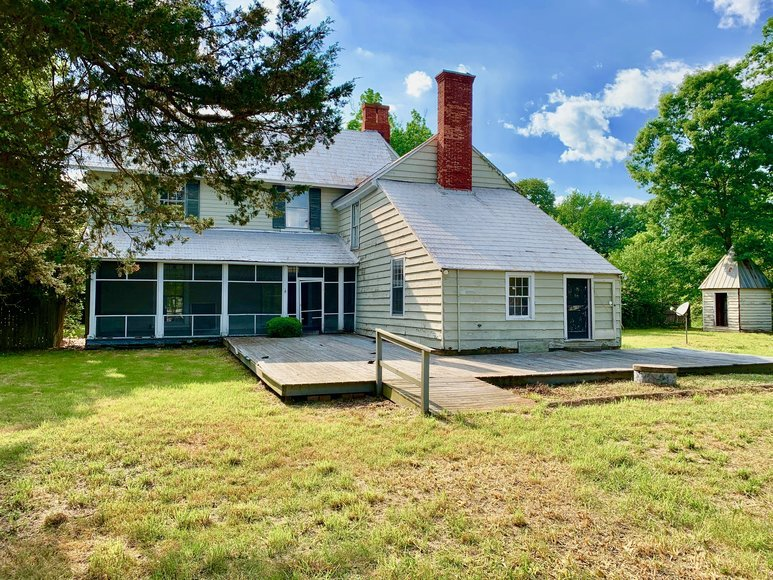 3 BR/2.5 BA Home on 1.9 +/- Acres in Westmoreland County, VA--SELLS to the HIGHEST BIDDER!!