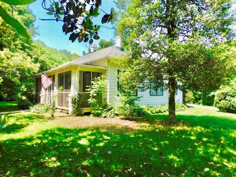 Charming 3 BR/1 BA Home on 2 +/- Gorgeous Acres....Only 15 Miles from Charlottesville & Close to Wineries!!