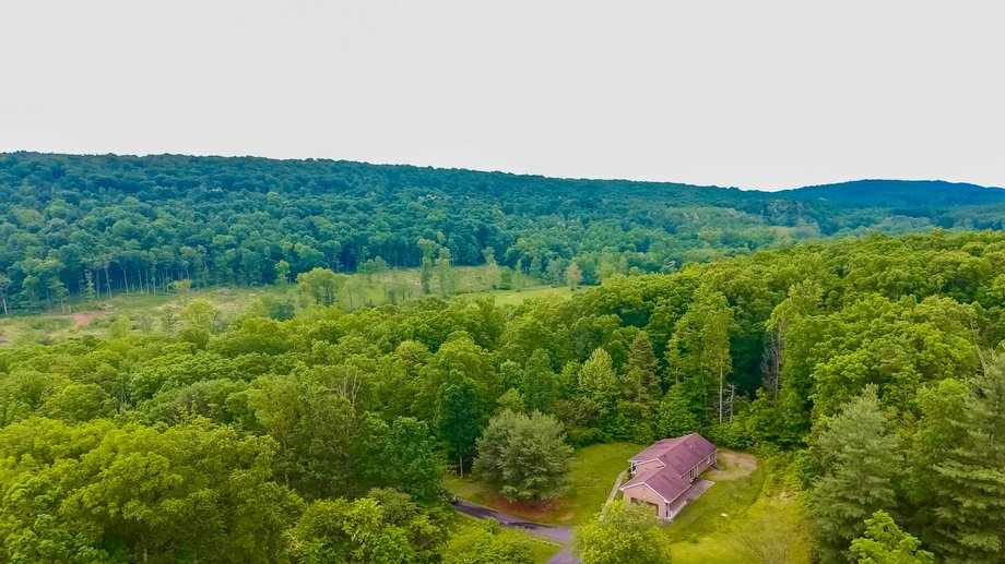 Featured Image for 3 BR/2 BA Brick Home w/Basement on 40.9 +/- Acres in Berkeley Springs, WV