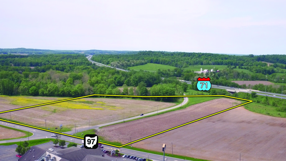 16 ACRE PRIME COMMERCIAL LAND ABSOLUTE AUCTION