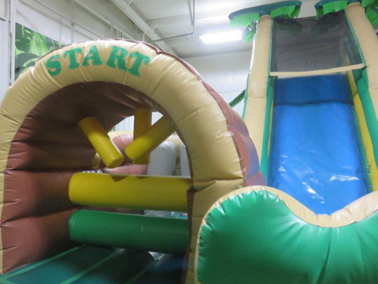 Lebanon OH Family Fun Center!